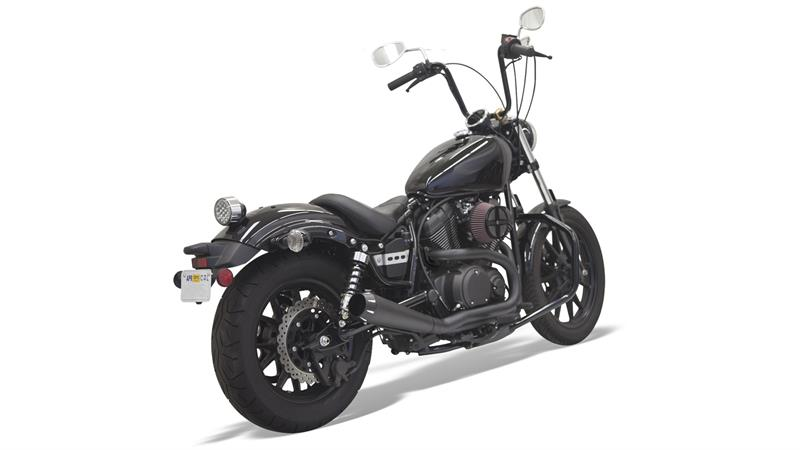 Vrod For Sale >> Black Road Rage 2 into 1 Exhaust System w/Upswept ...