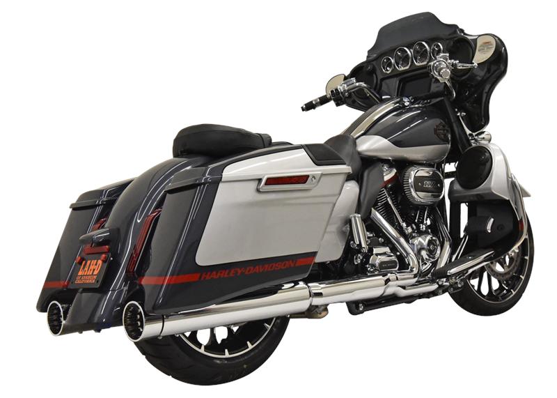 Colony Chrome Rocker Shaft End Caps for Harley 1970-84 Shovelhead 8614-4